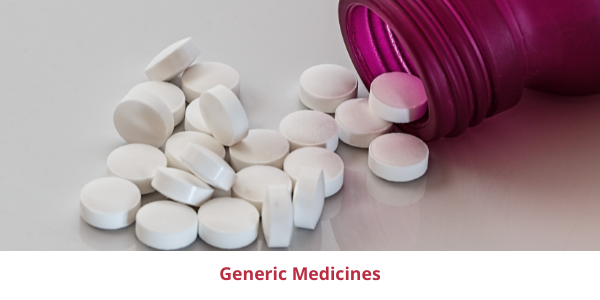 Why Do Most Of The Doctors Don't Prescribe Generic Medicines?