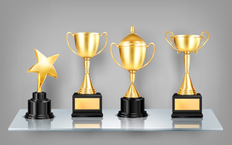 Why Participation Trophies Are Important In Sports?