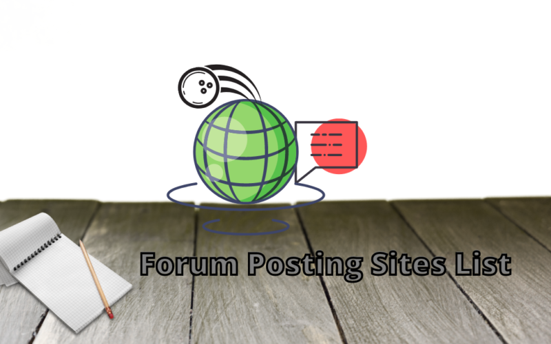 Why Forum Posting Is Important For SEO?
