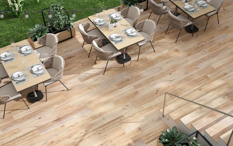 How to Choose the Right Outdoor Flooring