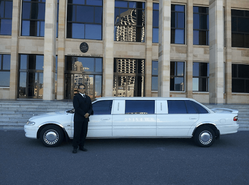 Why Should You Hire a Professional Limo Service