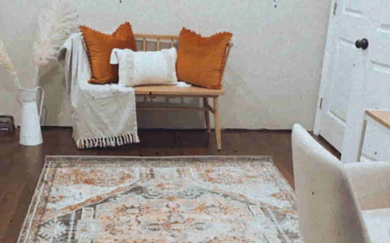 What Are the Advantages of Jute and Silky Rugs in Dubai?