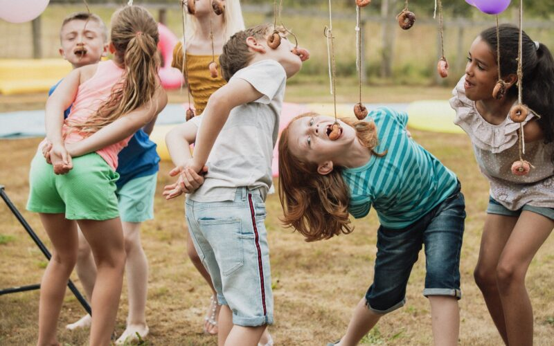 EVERYTHING YOU WANTED TO KNOW ABOUT BIRTHDAY PARTY GAMES FOR KIDS
