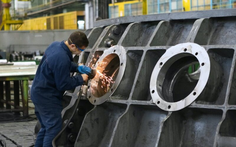 Why We Love Machine Tools And You Should, Too!
