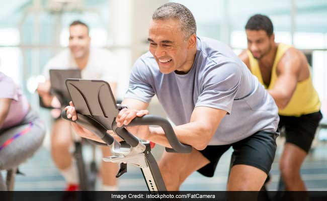 10 Ways to Improve Your Health by Improving Your Fitness