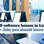 A Software House in Lahore, an SEO Agency in Pakistan