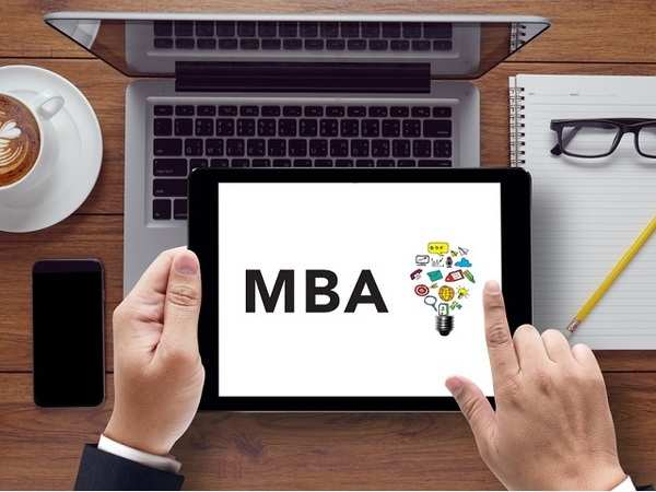 What are the benefits of an MBA program?