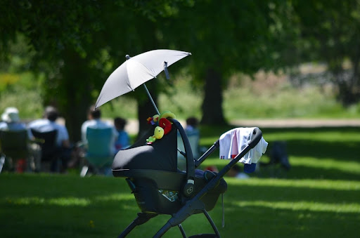 How To Make Sure Your Stroller Lasts Longer